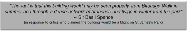Basil Spence Quote 6