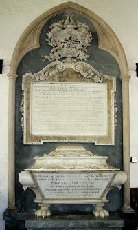 Atkyns memorial