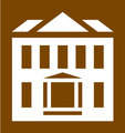 UK Traffic Sign Diagram Number T3 - Historic House