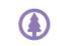 OS50K symbol - Forestry Division Plantation (Isle of Man)