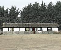 WW2 building
