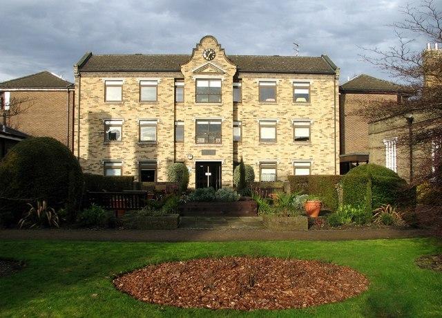 Gt Hospital Prior Court