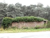 Surface air raid shelter