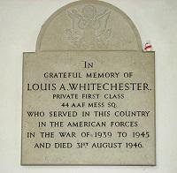 Louis A Whitechester