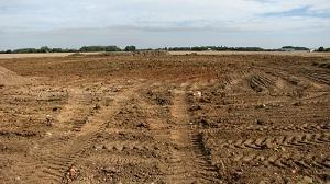 Bexwell runway gone