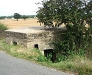 Ellingham pillbox