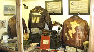 453rd BG Museum (1)