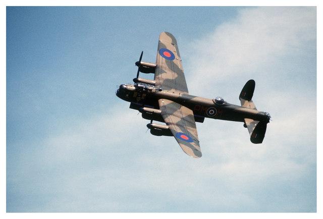 Lancaster small
